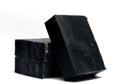 THE GUY BAR: Charcoal Soap - Ashton Parker Co.