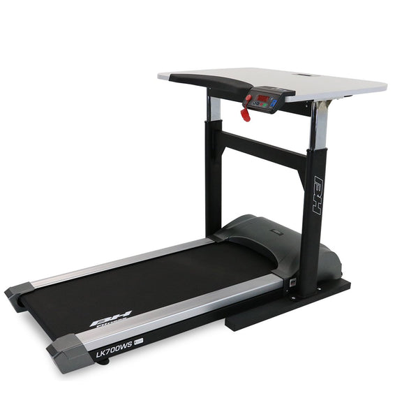 BH LK700WS Work Station Treadmill
