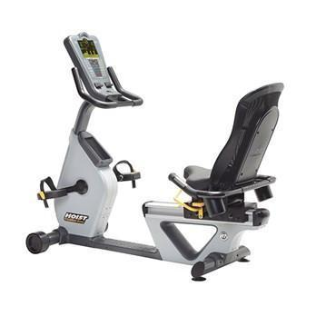 New Lemond Series RT Recumbent Cycle