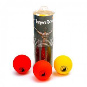 Travel Roller® ACUPRESSURE BALL SET