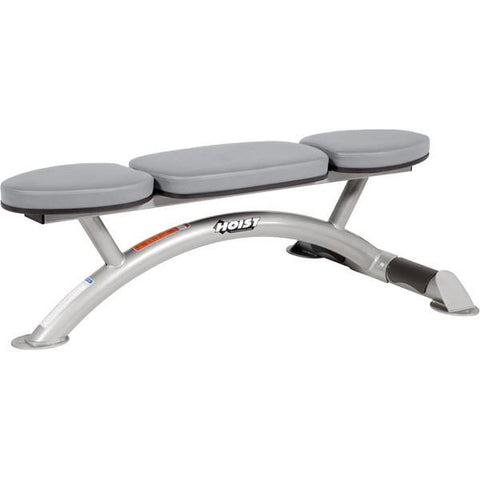 Hoist CF-3163 Commercial Flat Bench