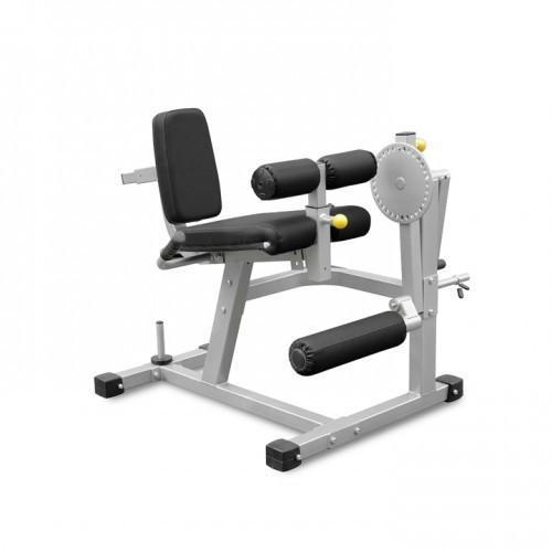 Vo3 Impulse Series - Leg Extension/ Curl Machine