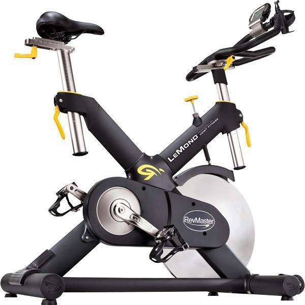 LeMond Next Gen Revmaster Pro Indoor Cycle