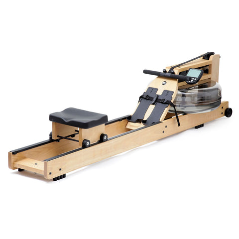 WaterRower Beech with Series 4 Monitor