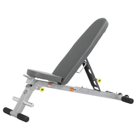 Hoist HF-4145 5 Position Folding Bench