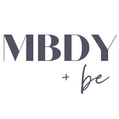 MBDY + Be