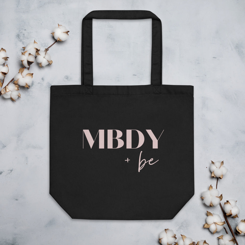 MBDY Eco Tote Bag - Dark