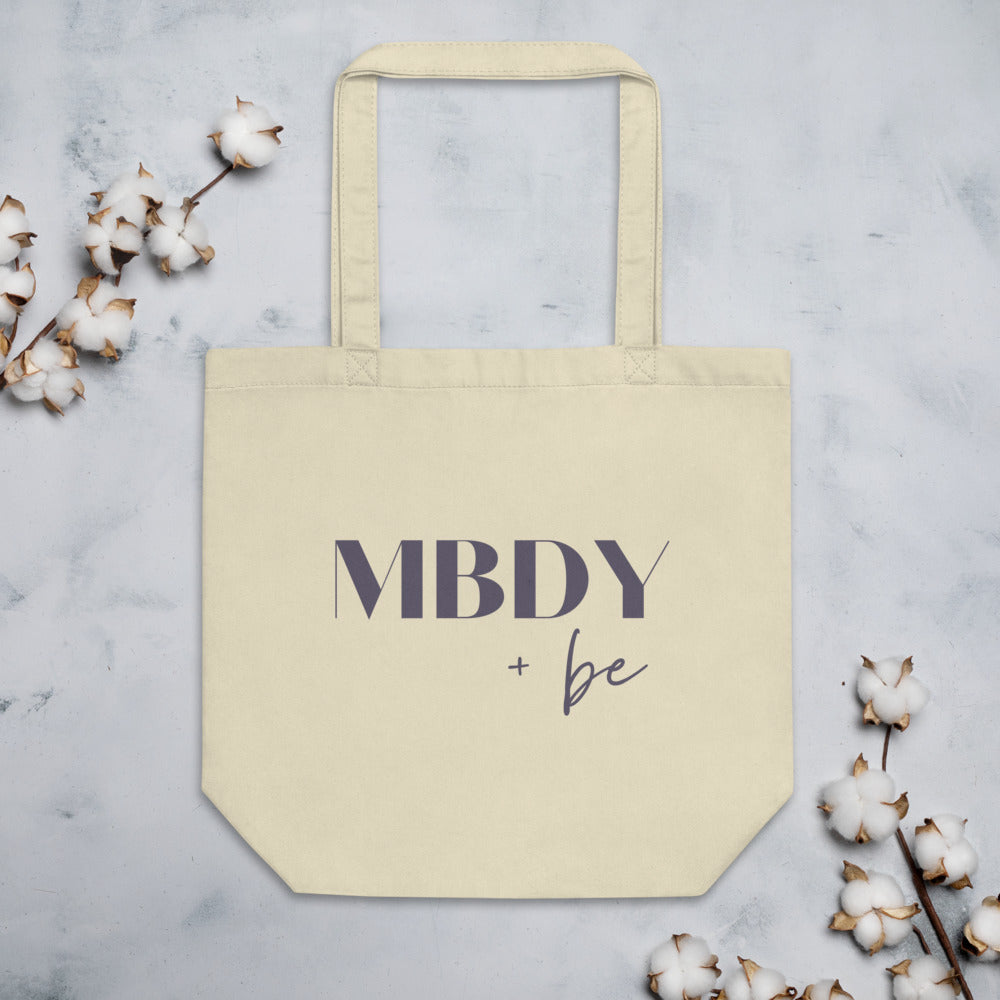 MBDY Eco Tote Bag