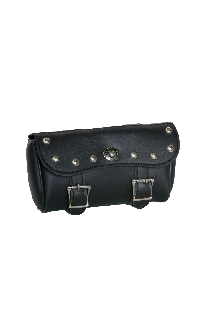Two Strap Tool Bag w/ Studs