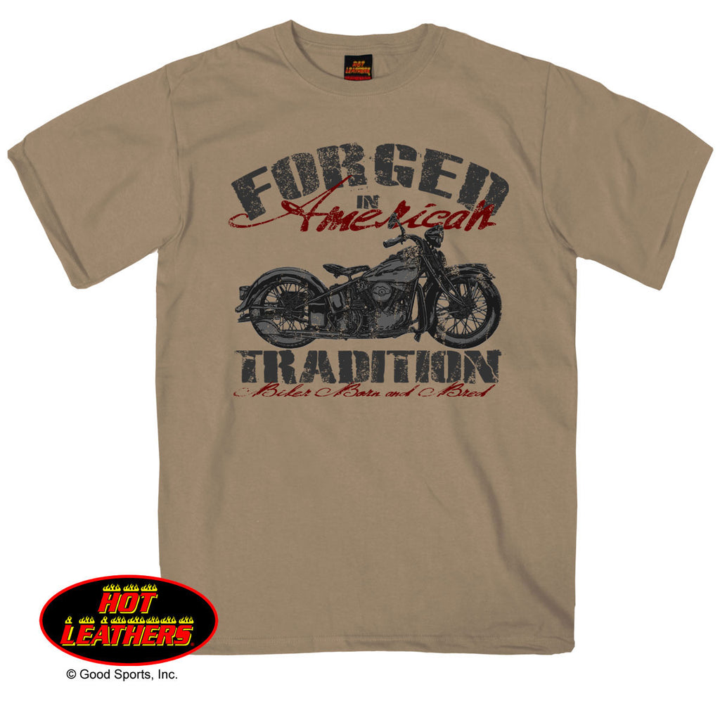 Men's Forged in American Tradition T-Shirt