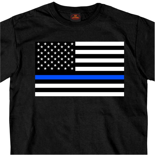 Men's Thin Blue Line T-Shirt