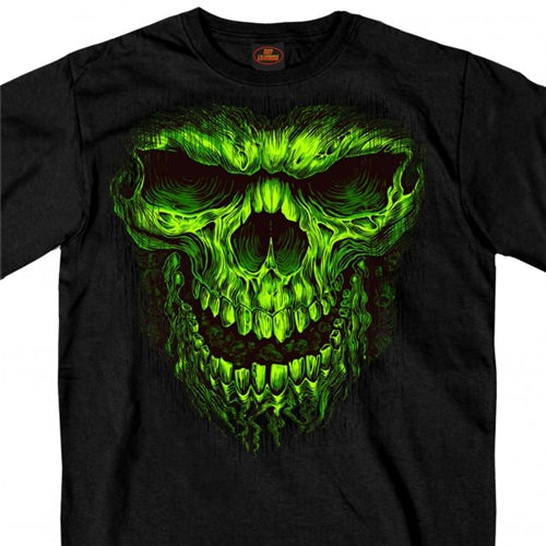 Men's Shredder Skull T-Shirt