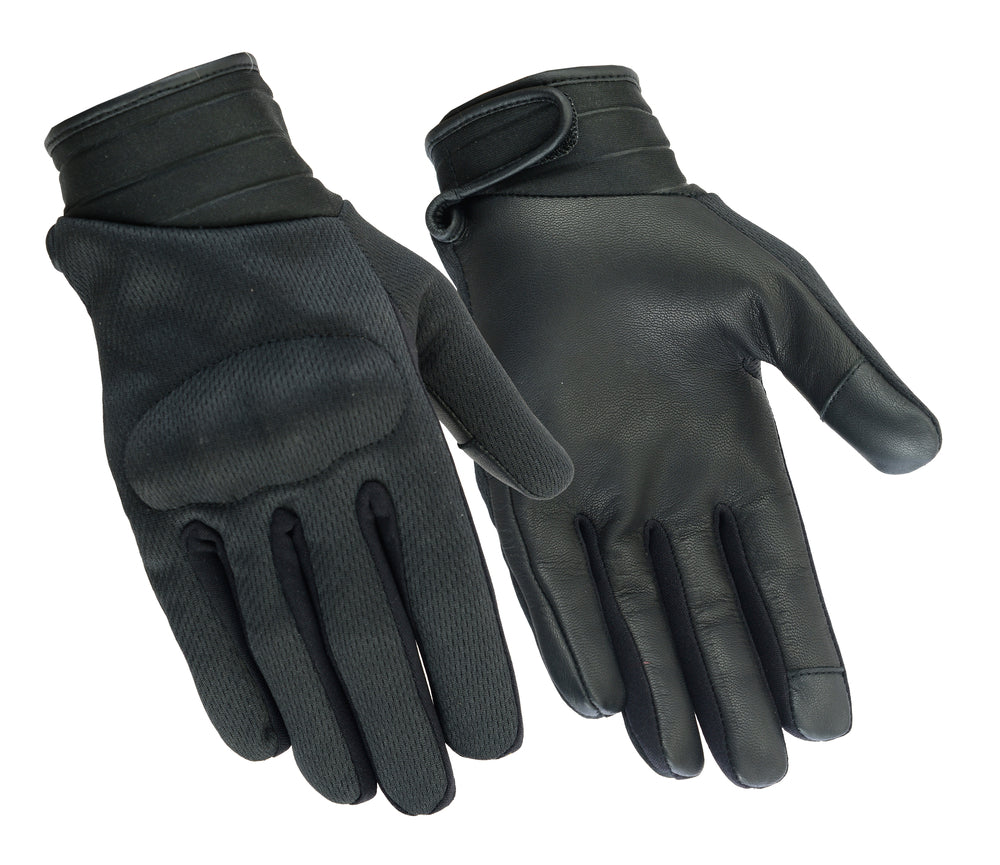 Men's Lightweight Textile Glove