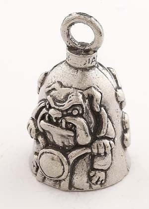 Bulldog Guardian Bell