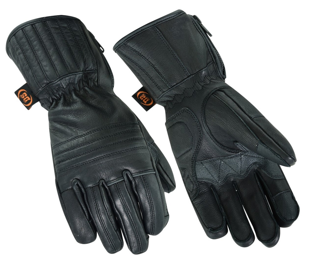 Men's High Performance Insulated Gauntlet Cruiser Glove