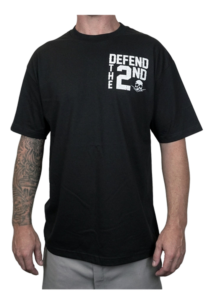 Men's All Guns Matter T-Shirt (Black or Green)