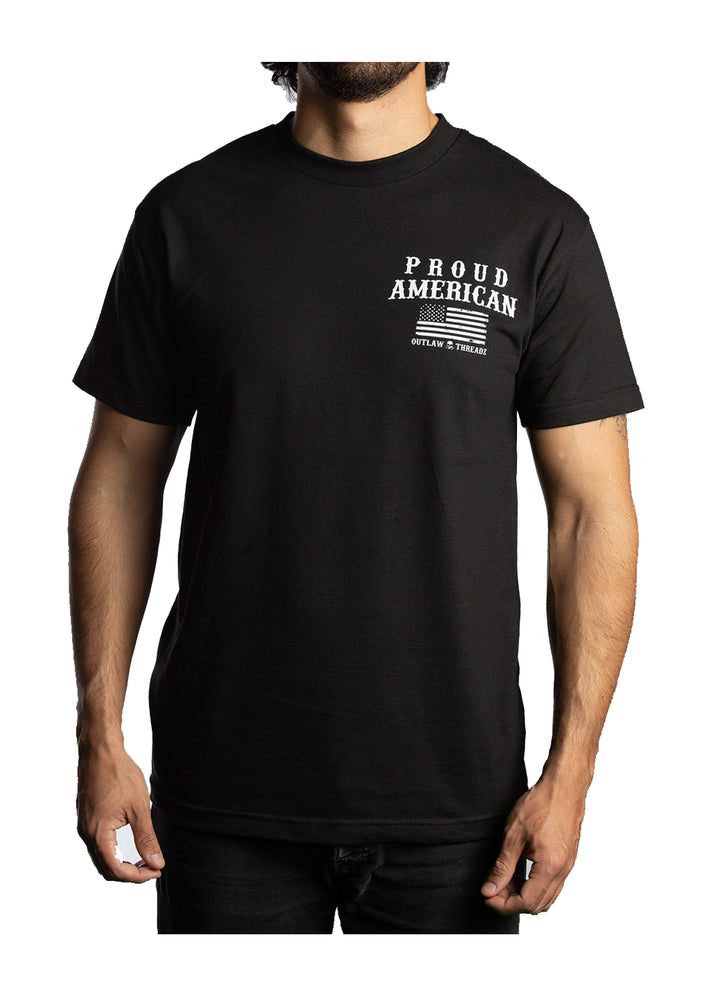 Men's Support T-Shirt