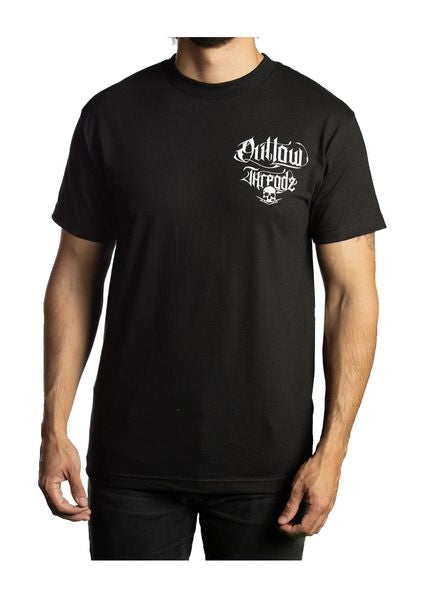 Men's Coffin T-Shirt