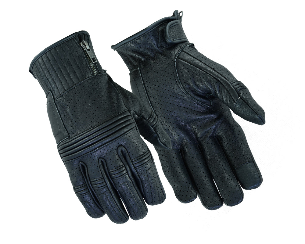 Men's Premium Perforated Operator Glove