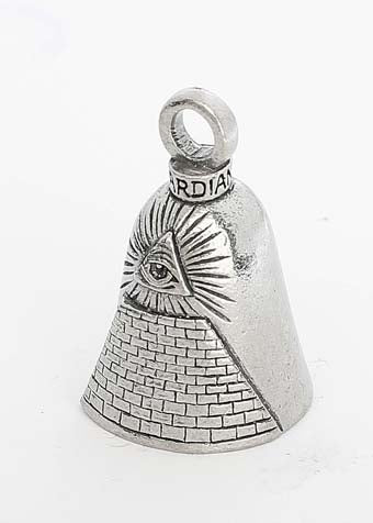 Eye of Providence Guardian Bell