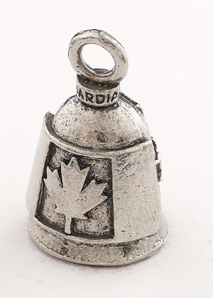 Maple Leaf Guardian Bell