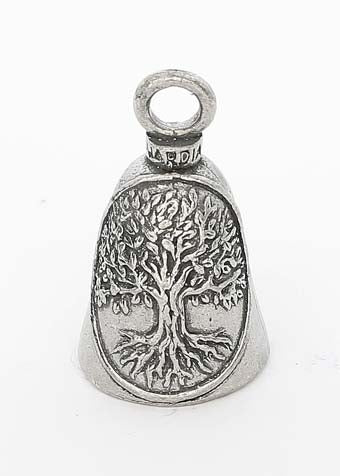 Tree of Life Guardian Bell