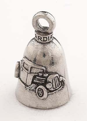 Vintage Hot Rod Guardian Bell