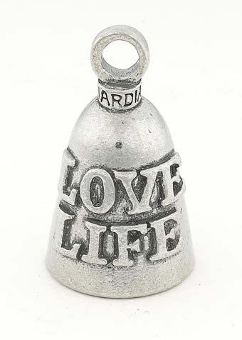 Love Life Guardian Bell