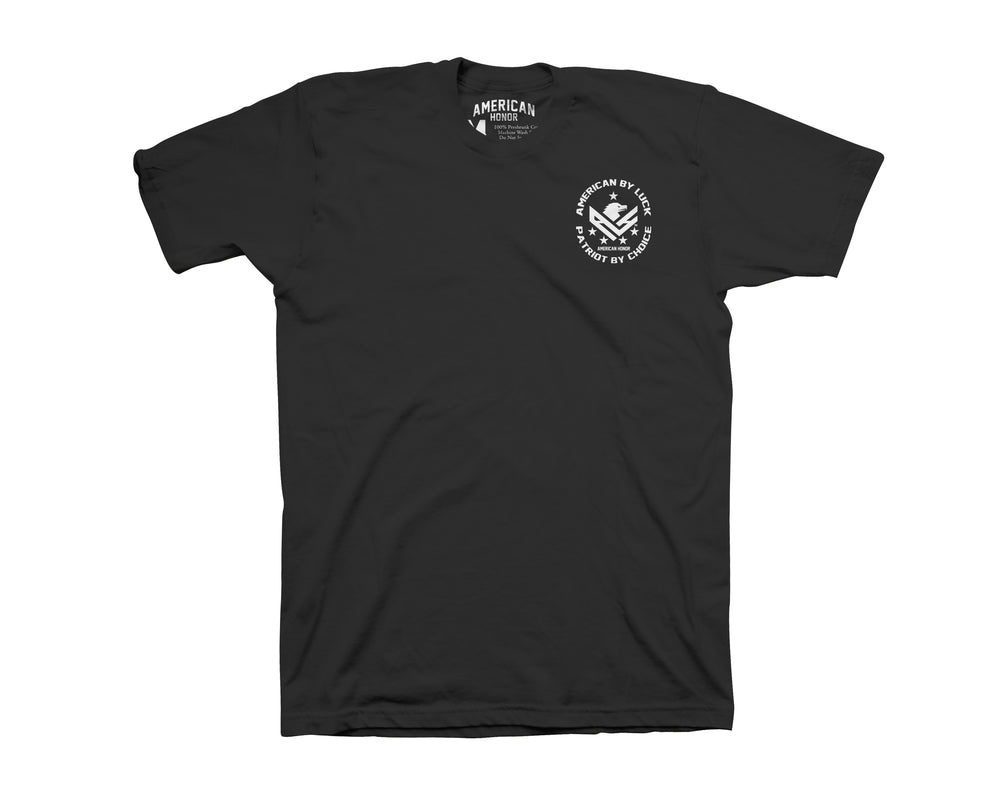 Men's American Honor T-Shirt
