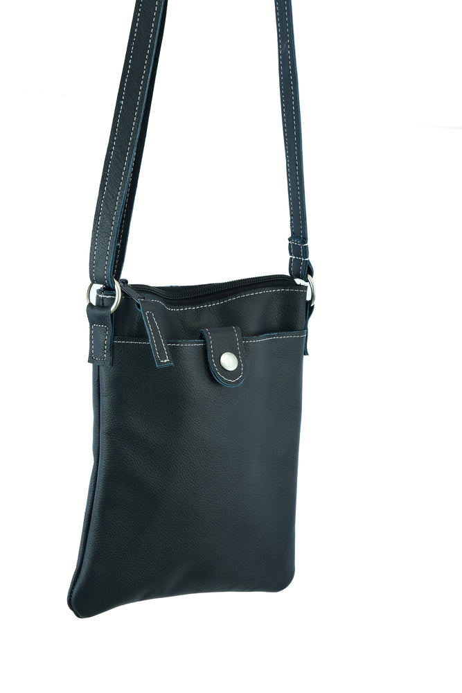 Women's Leather Purse/Shoulder Bag