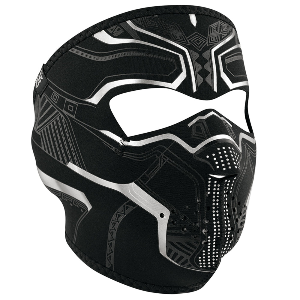 Full Neoprene Mask - Protector
