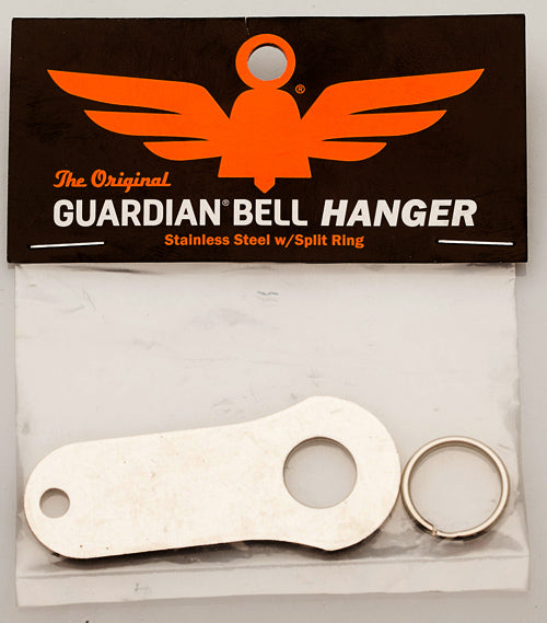 Guardian Bell Hanger Stainless Steel