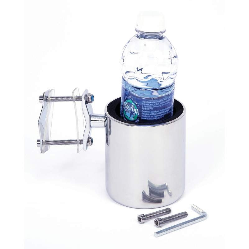 Universal Stainless Steel Drink Holder