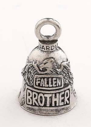 Fallen Brother Guardian Bell