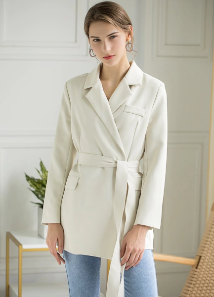 Elegant Winter Women Jackets
