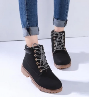 Stylish Winter Boots for Women