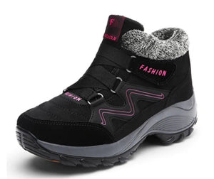 Trendy Winter Snow Invader Boots