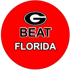 Beat Florida Button