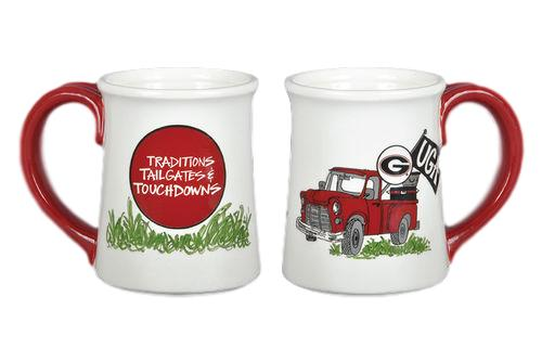 Georgia Traditions Mug