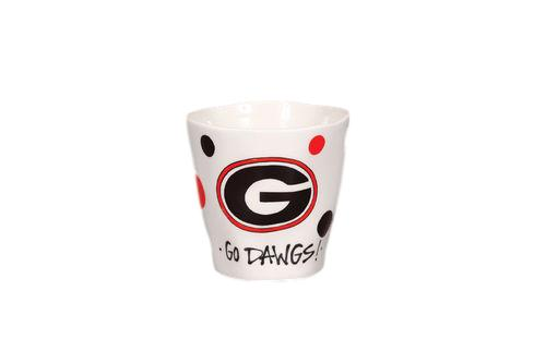 Georgia Wobbly Mug