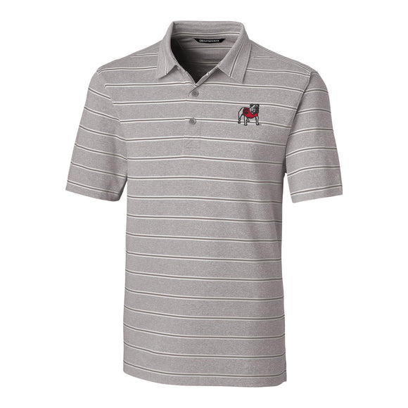 Cutter & Buck Grey Polo