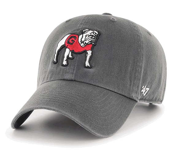 UGA 47 Brand Youth Bulldog Cleanup