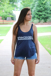 Sorority Bella Tank Top