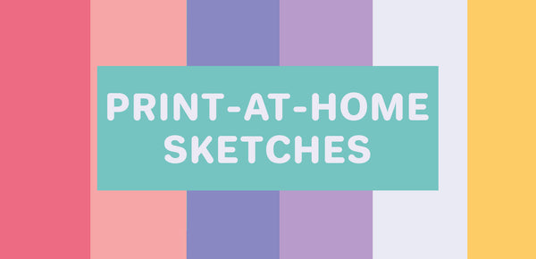 At Home Printables