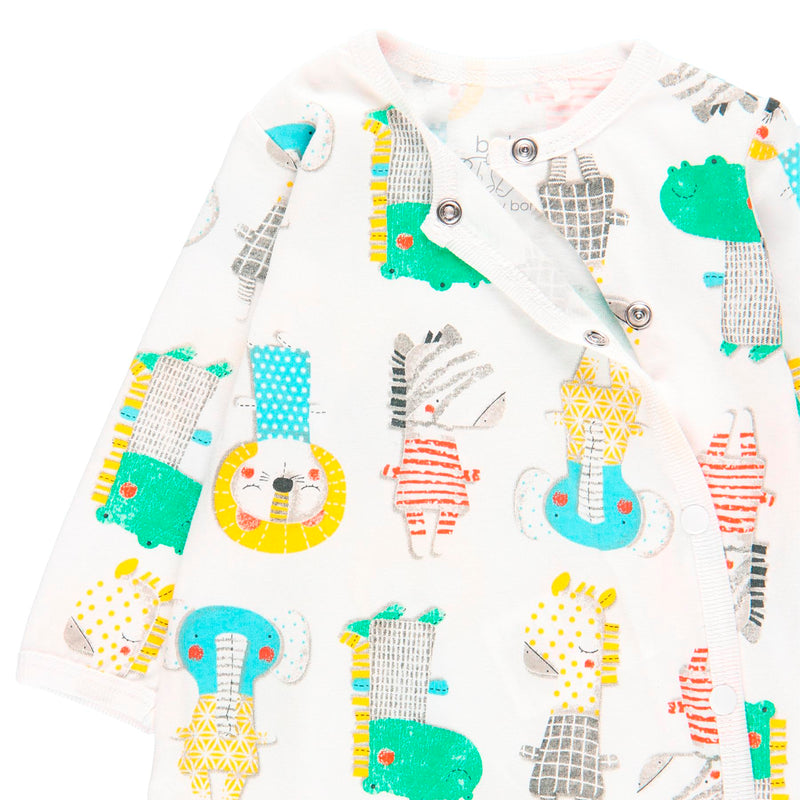 Knit Play Suit for Baby - Il Bambino Store