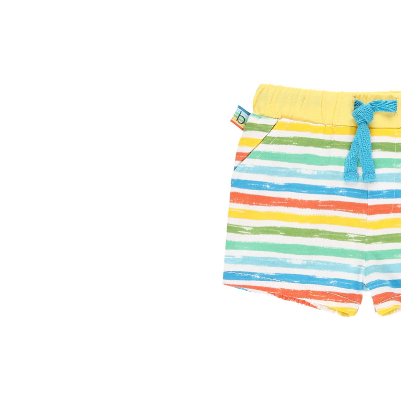 "Pack Knit ""Sun"" for baby boy - Il Bambino Store"