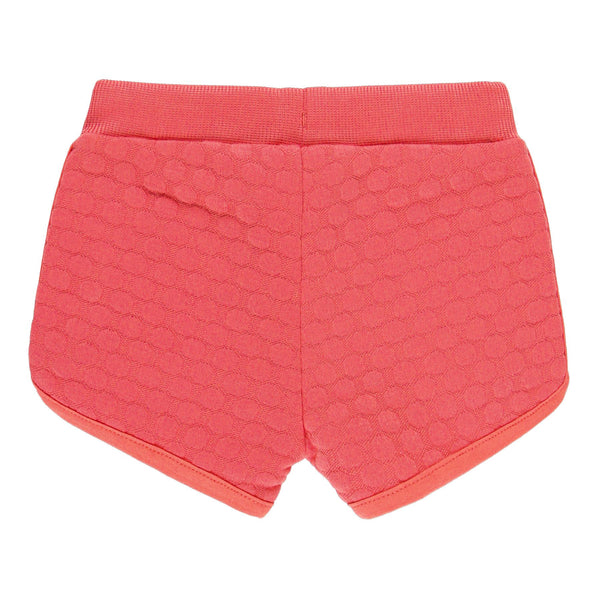 Knit Shorts Jacquard for Girl - Il Bambino Store