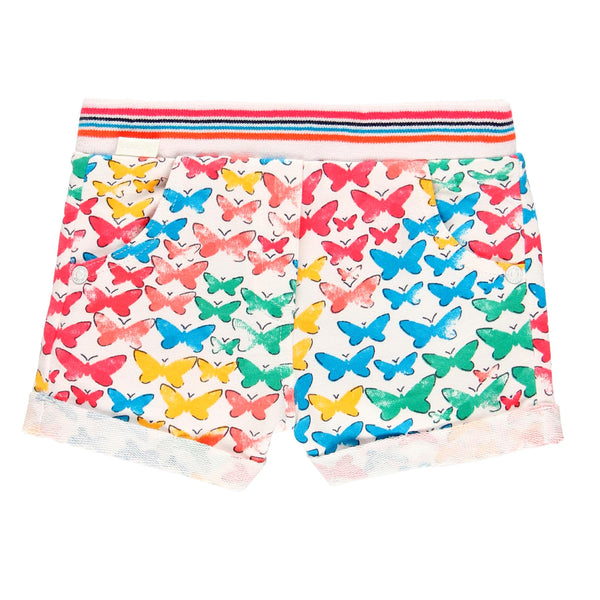 Fleece Shorts for Girl - Il Bambino Store