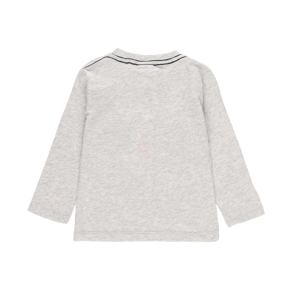 Knit T-Shirt Photos for boy - Il Bambino Store