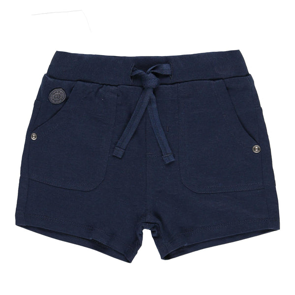 Knit Bermuda Shorts for Boy - il Bambino Store